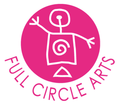 Full Circle Arts Logo
